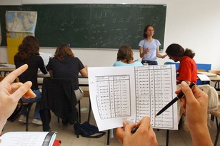 13 Septembre Arabe à l'école
