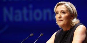 22 Septembre Expertise Psychiatrique Marine Le Pen