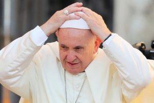 13 Octobre Pape François cover