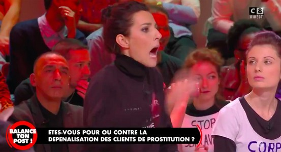 Balance ton post Solveig Halloin prostitution