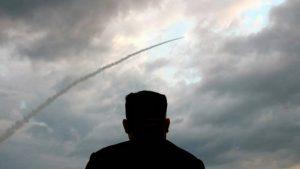 9 Août Missiles corée du nord