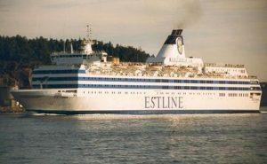 Estonia cover