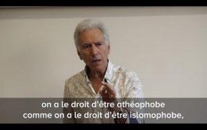 1 septembre islamophobe cover