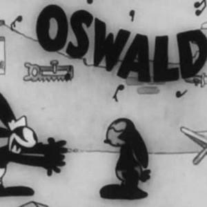 Oswald rimox cover