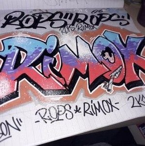Rimox pas correct cover