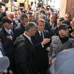 L'édito du 22 Janvier: Macron en Israël, a-t-il voulu se payer la police ?