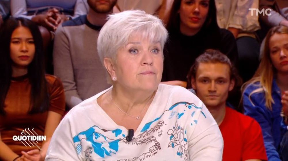 4 Mars Morini-Bosc Mimie Mathy