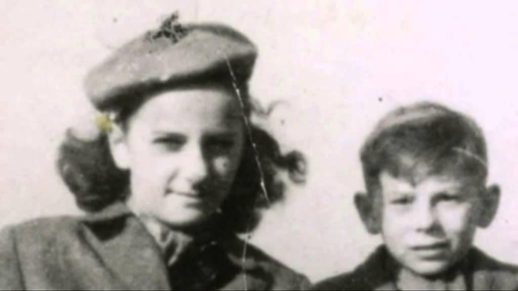 4 Mars Morini-Bosc Polanski Ghetto de Varsovie