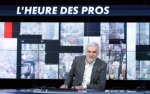 9 mars Pascal Praud menacé de mort cover