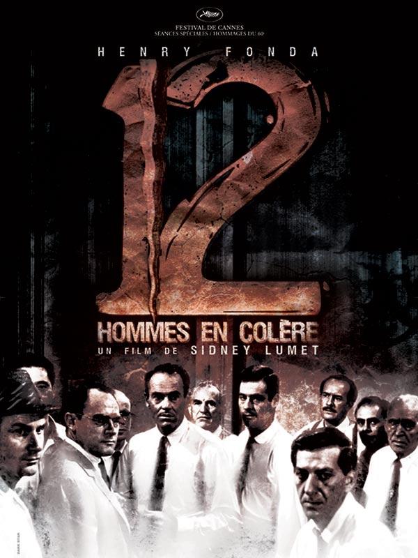 25 films 12 hommes en colère 1957
