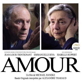 25 films Amour 2012