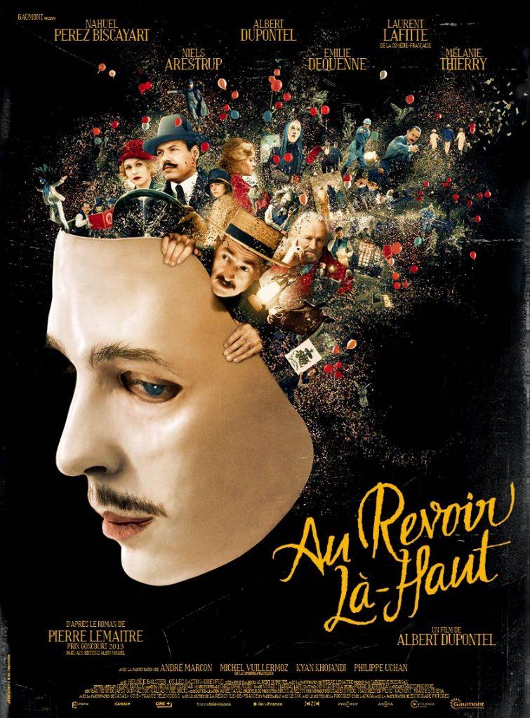 25 films au revoir là-haut (2017)