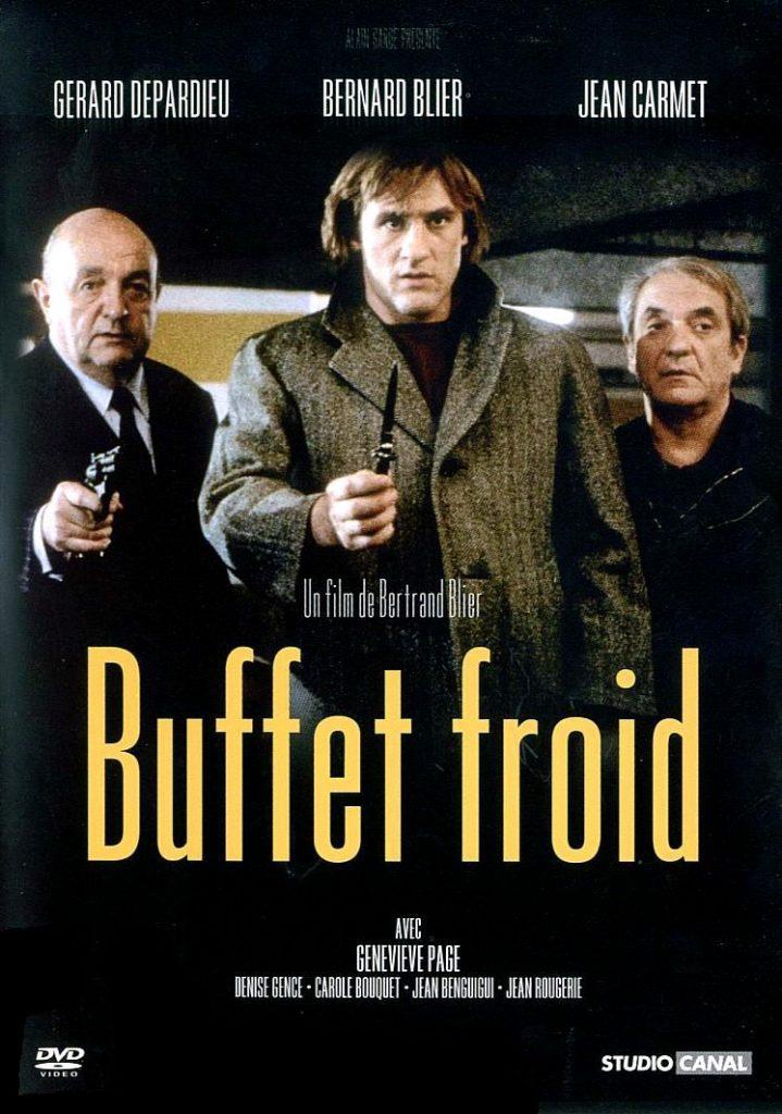 25 films Buffet froid 1979