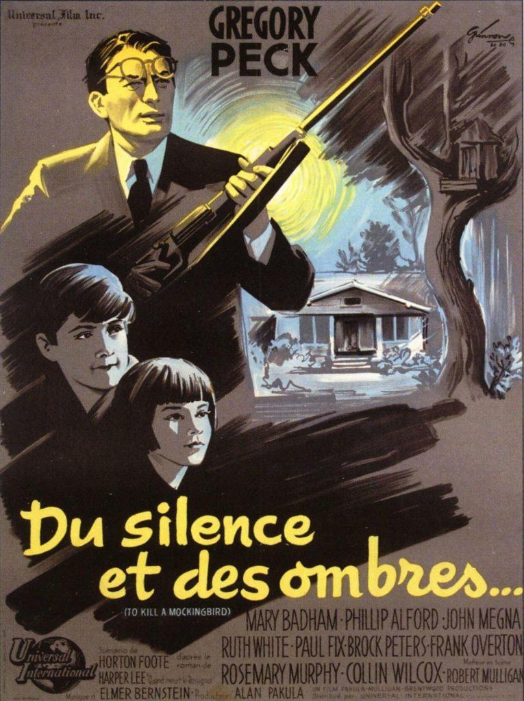 25 films du silence et des ombres 1962