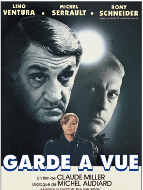 25 films Garde à vue 1981