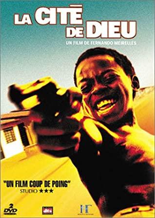 25 films La Cité de Dieu (2002)