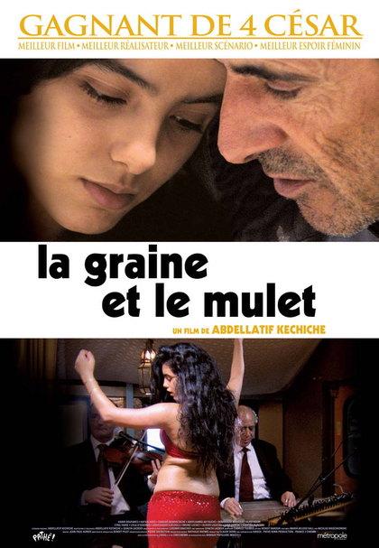 25 films La Graine et le Mulet (2007)