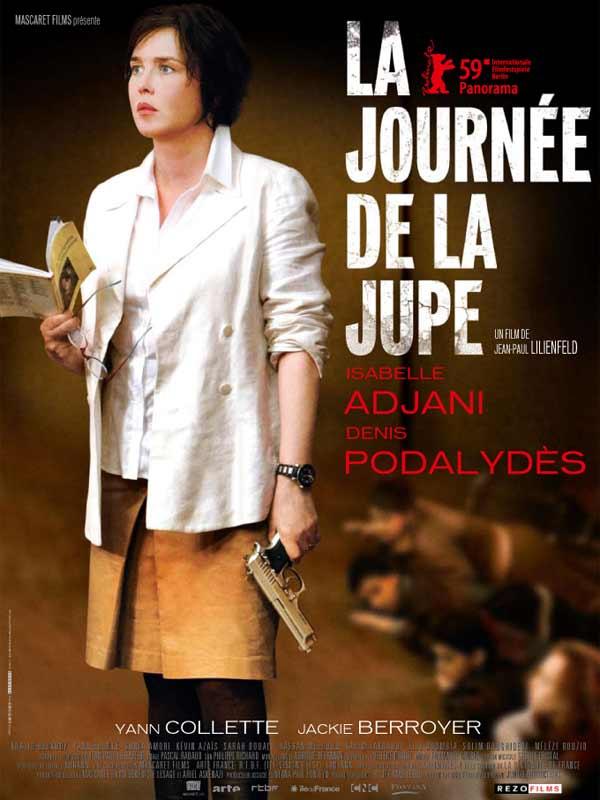 25 films La journée de la jupe (2009)