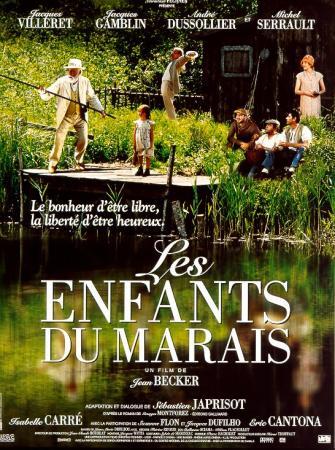 25 films les enfants du marais 1999
