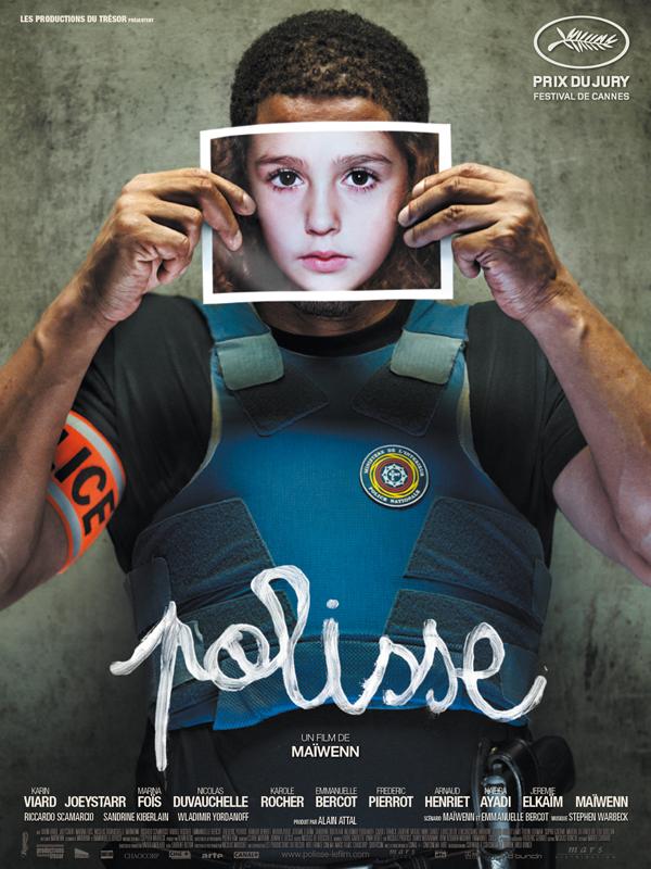 25 films Polisse 2011
