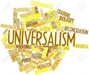 universalisme cover