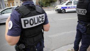 Tribune 8 Octobre policiers cover