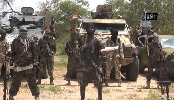 Boko Haram cover
