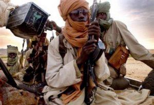 groupes armés Mali cover