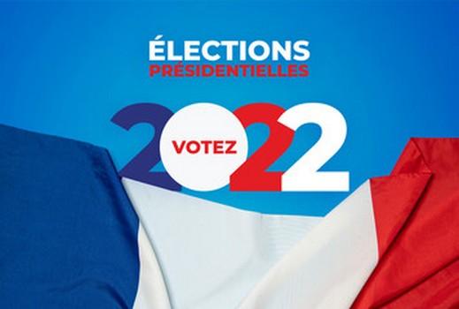 Politique élections 2022 cover