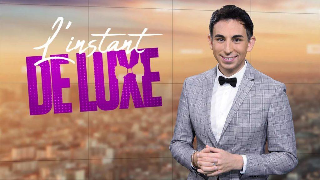 L'Instant de Luxe RTL censure péroni