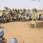 jihad sahel organisation groupe terroristes cover